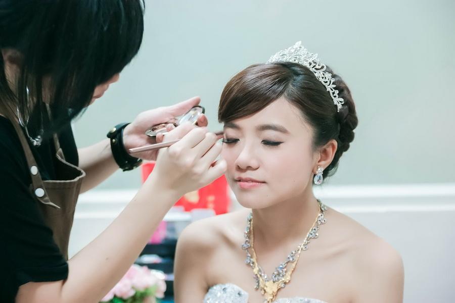 <span>婚禮</span>Wedding :)